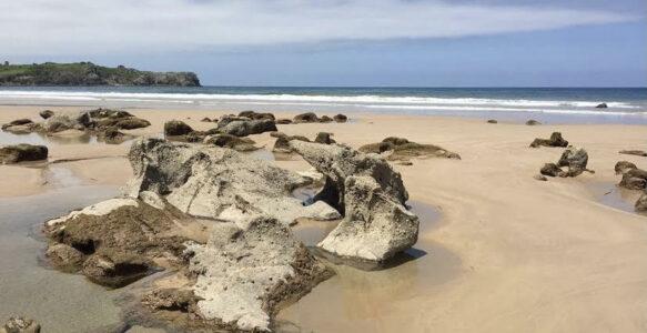 Las 8 playas del Valle de San Jorge (Llanes)